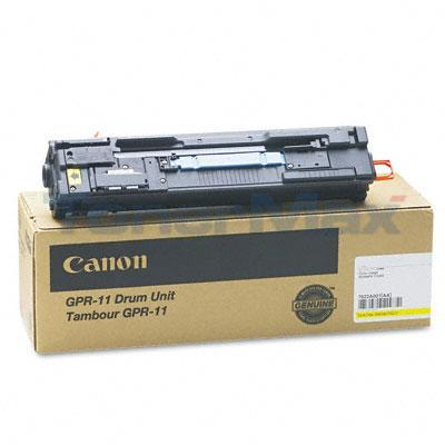 CANON GPR11 DRUM YELLOW